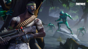 The Complete Fortnite Weapons Guide: Shotguns