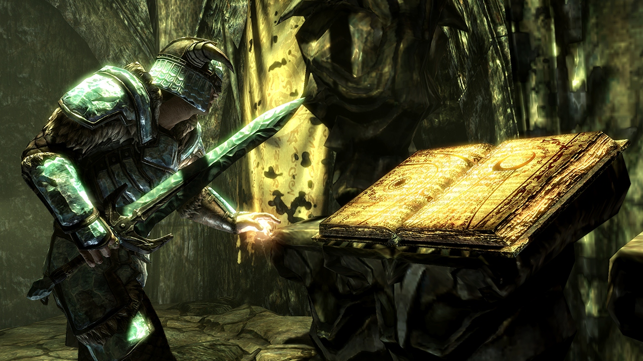 5 Hidden Powers In Elder Scrolls V Skyrim