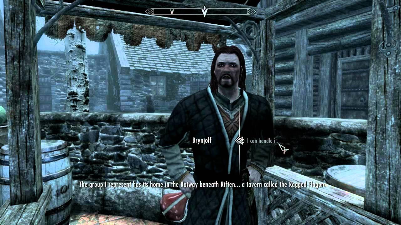 6 things we want from Elder Scrolls 6