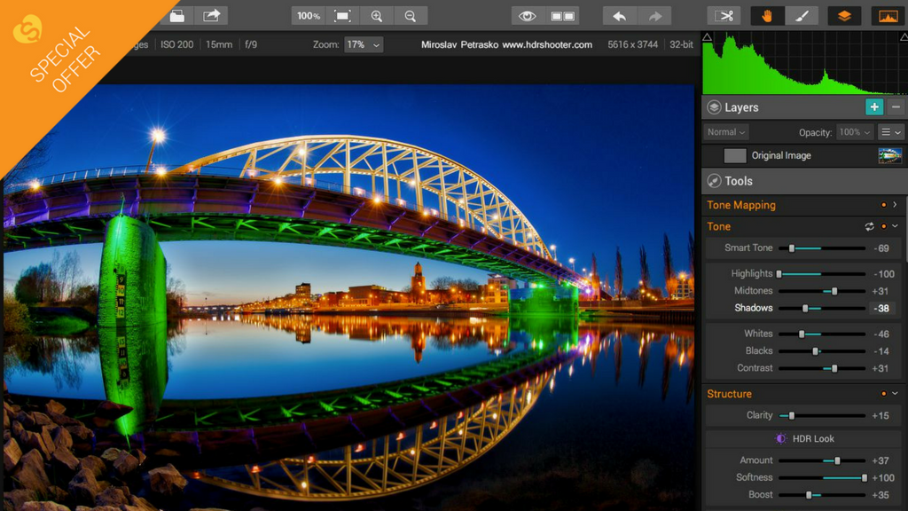 Never take a dull picture again with Aurora HDR