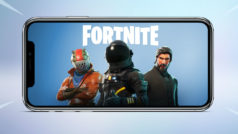 Android security flaw sparks feud between Google and Fortnite