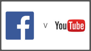 Facebook takes its battle with YouTube to the global stage