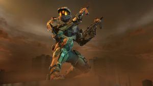 Watch: Halo 2 soundtrack recording session revealed!