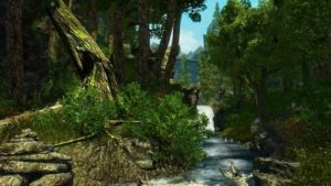 5 mods that completely overhaul The Elder Scrolls V: Skyrim