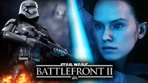 No more loot boxes for Battlefront II