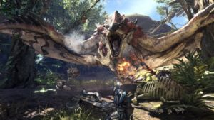 Beginner's guide to Monster Hunter: World