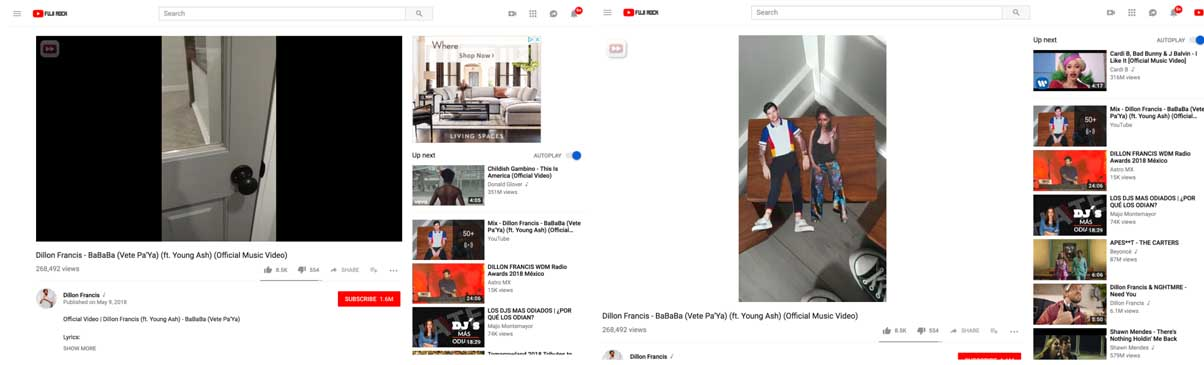 YouTube update could cause problems for Instagram's IGTV