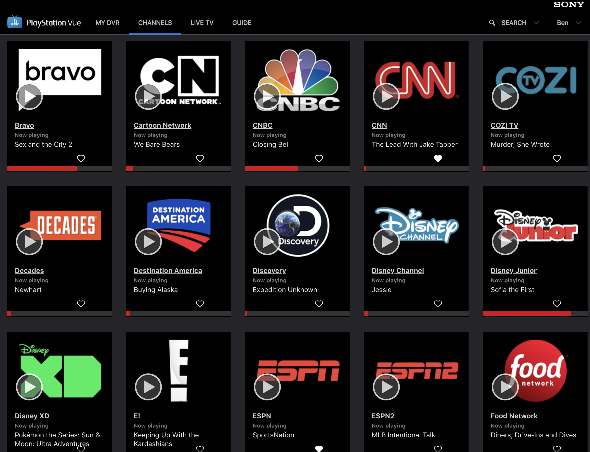 how to watch tv online free streaming