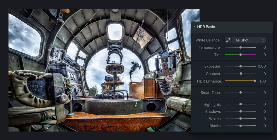 Vlc Hdr Tone Mapping