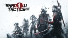Shadow Tactics: Blades of the Shogun character guide