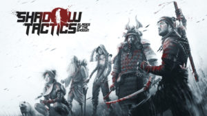 Shadow Tactics: Blades of the Shogun character guide