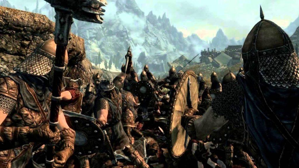 5 mods that completely overhaul The Elder Scrolls V: Skyrim
