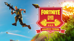 Fortnite gym: Advanced training