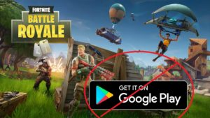 Why you should be careful downloading Fortnite on Android