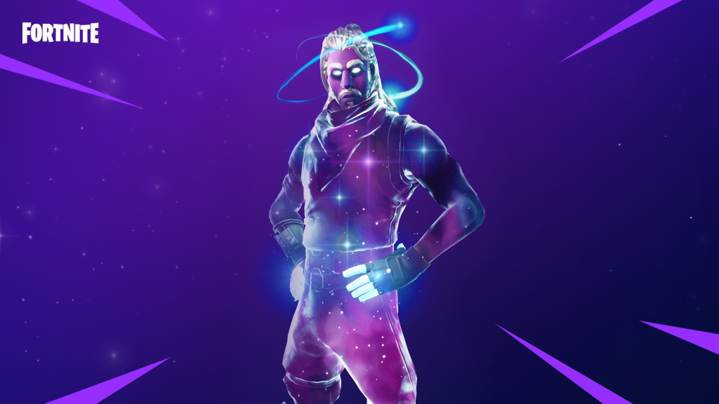 What would you do to get your hands on this exclusive Fortnite skin?