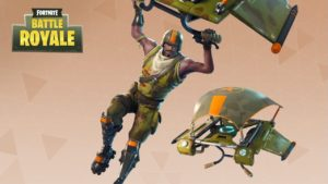 The 5 best landing locations in Fortnite