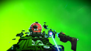 No Man Sky wins back fans with massive update