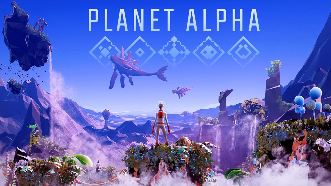 Preview: Team 17's Planet Alpha is simple, tense and spell-binding