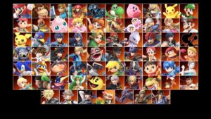 Everything we know so far about Super Smash Bros. Ultimate