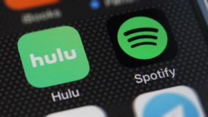 How to get discounted Hulu and Showtime through Spotify