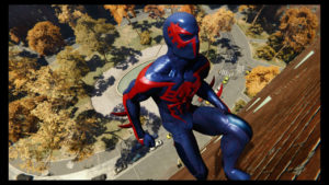 The comic book origins of the 4 coolest costumes in Spider-Man PS4