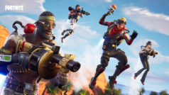 The Complete Fortnite Weapons Guide: Explosives