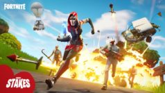 Fortnite meets GTA with new Getaway game mode