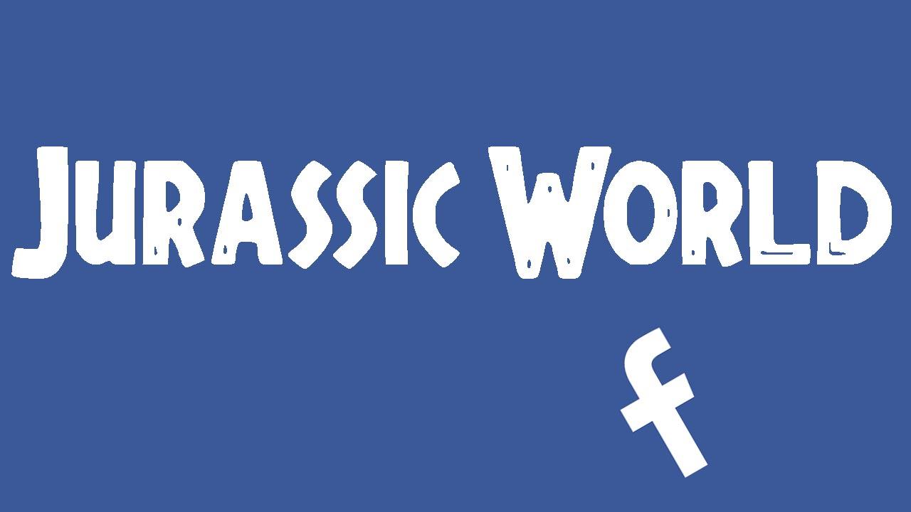Jurassic World Facebook AR ad partnership