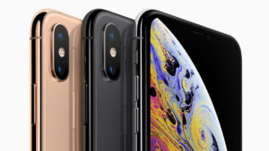Meet Apple's new iPhone XS, XS Max, and XR