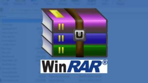 How to use WinRAR