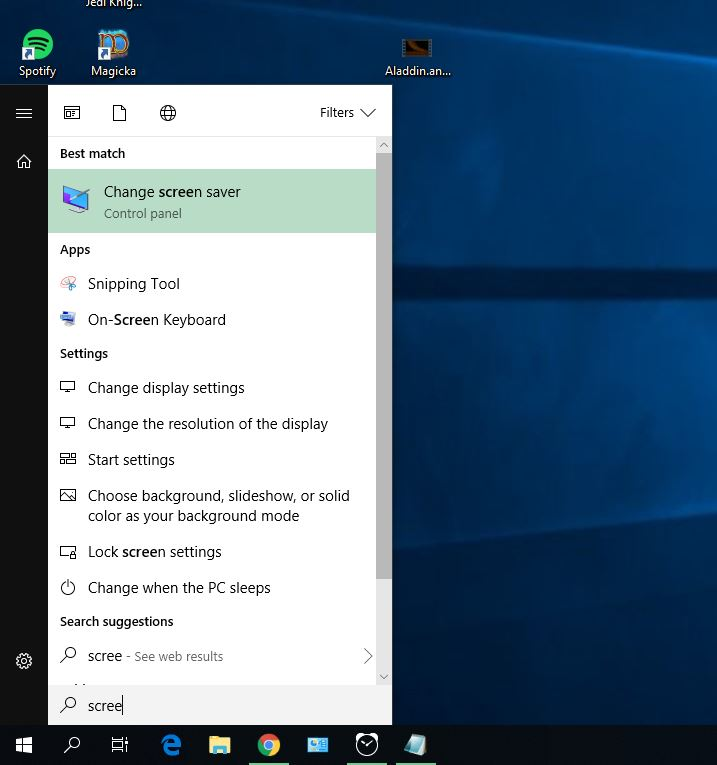 How to create a Windows 10 desktop shortcut to use your