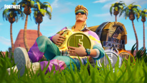 Is Fortnite a tech addiction threat?