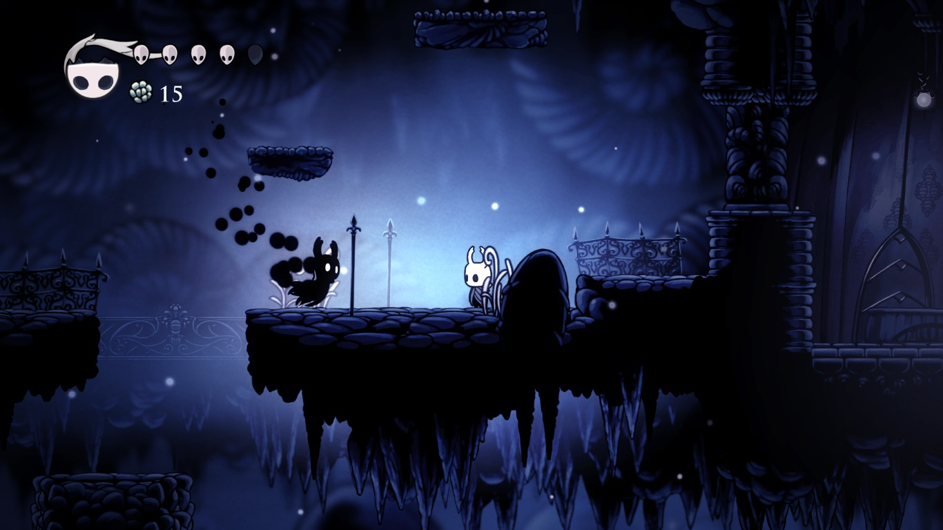 Hollow Knight Shadow