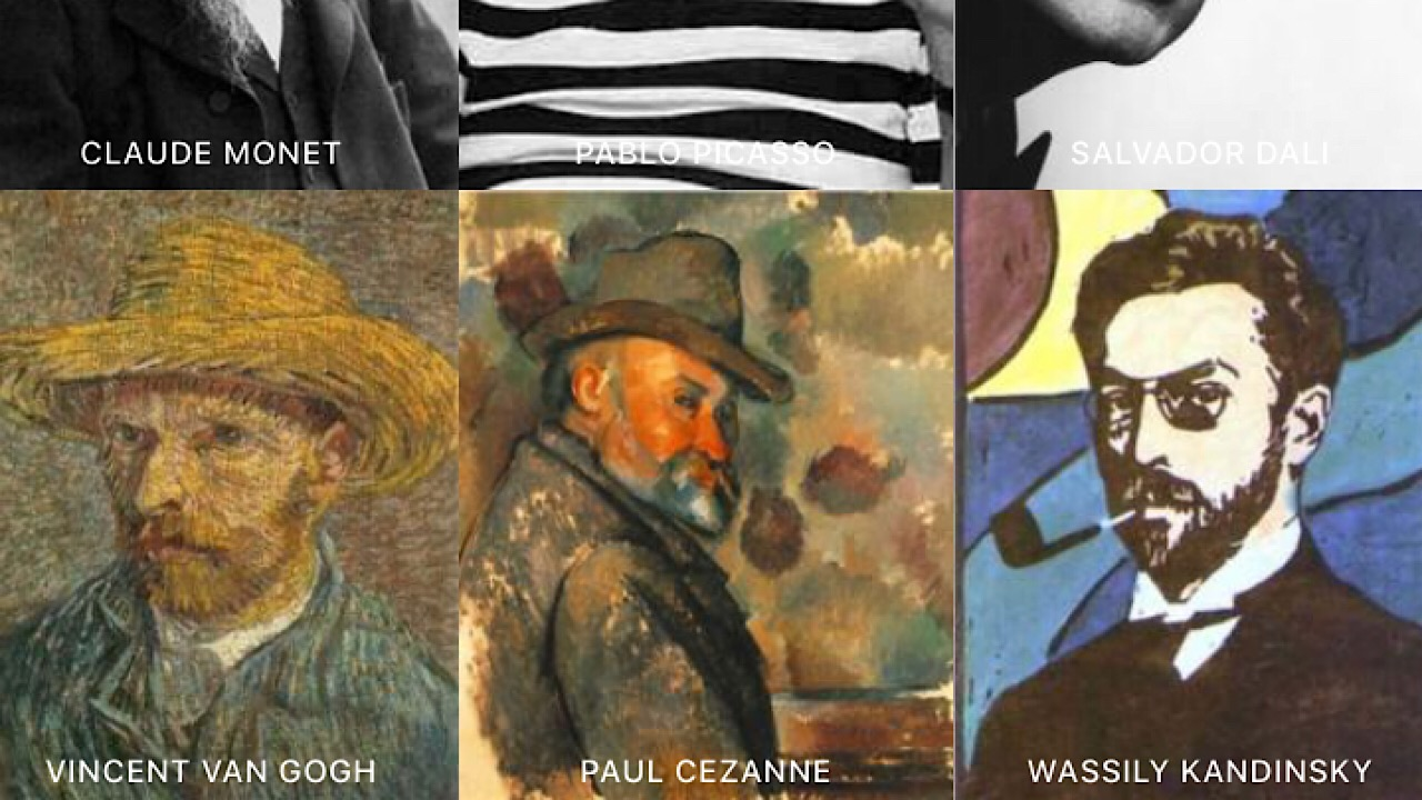 Culture and Art: a selection of articles