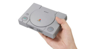 The PlayStation Classic lets you relive the PS1's glory days