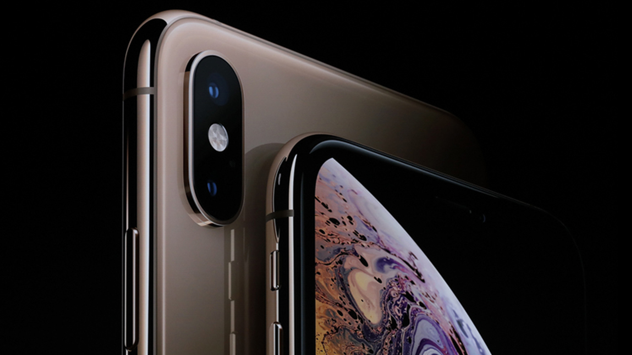 Apple Introduces 7nm A12 Bionic CPU for iPhone XS