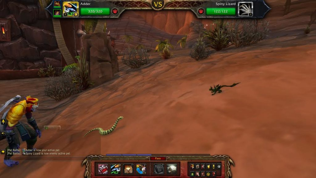 World of Warcraft: Beginner's guide to Battle Pets