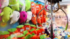 Toreba lets you control a real arcade crane game in Japan