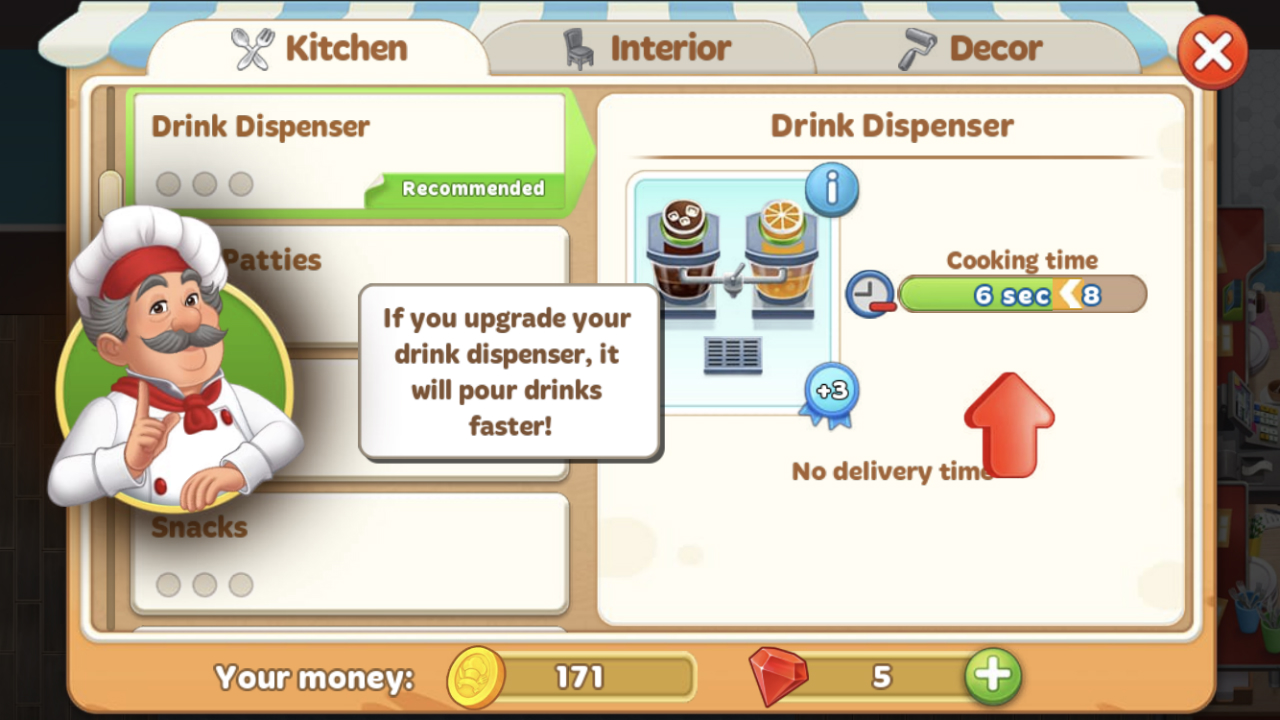 4 best cooking game apps cooking diary solutioingenieria Image collections