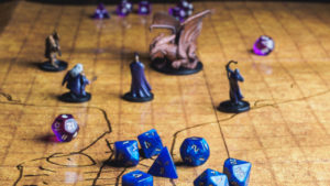 Top 5 Dungeons and Dragons podcasts