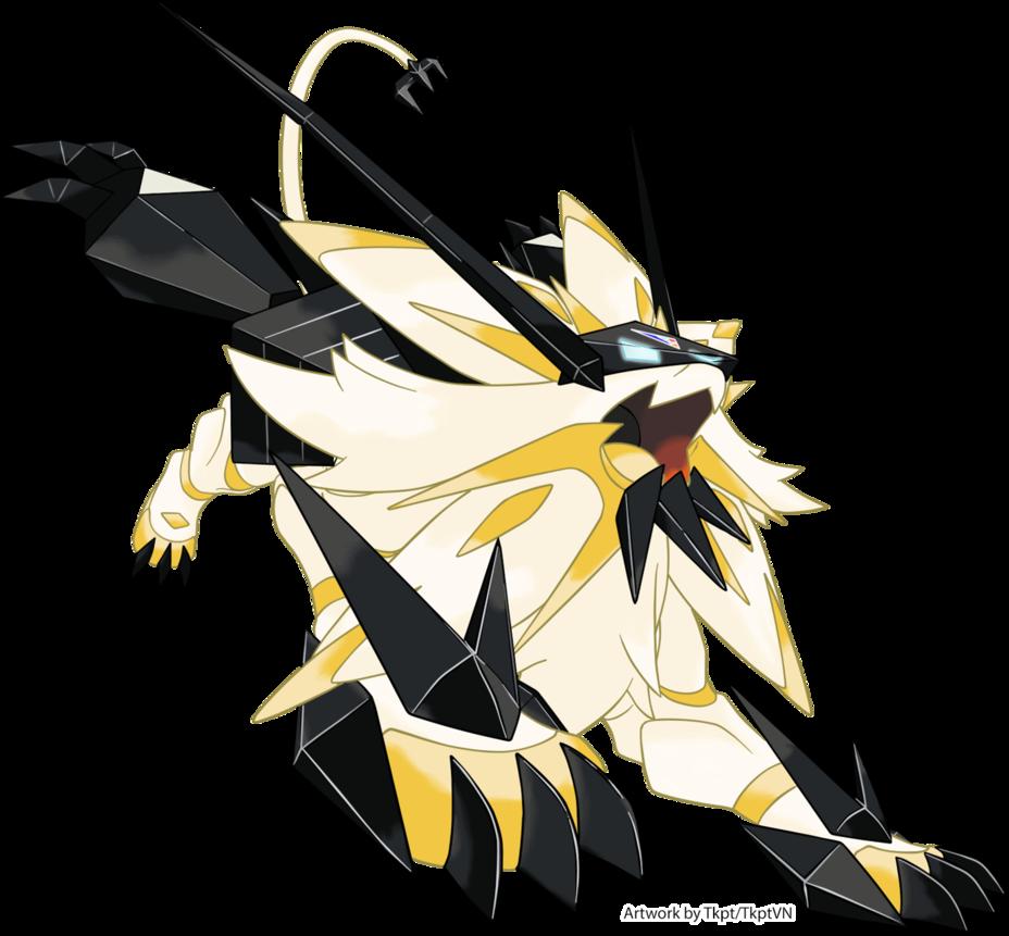 5 Best Competitive Pokémon For VGC 2019 Sun Series