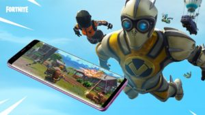 Fortnite already has 15 million Android downloads