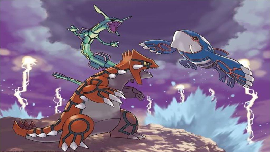 The Best competitive Pokémon for VGC Sun Series