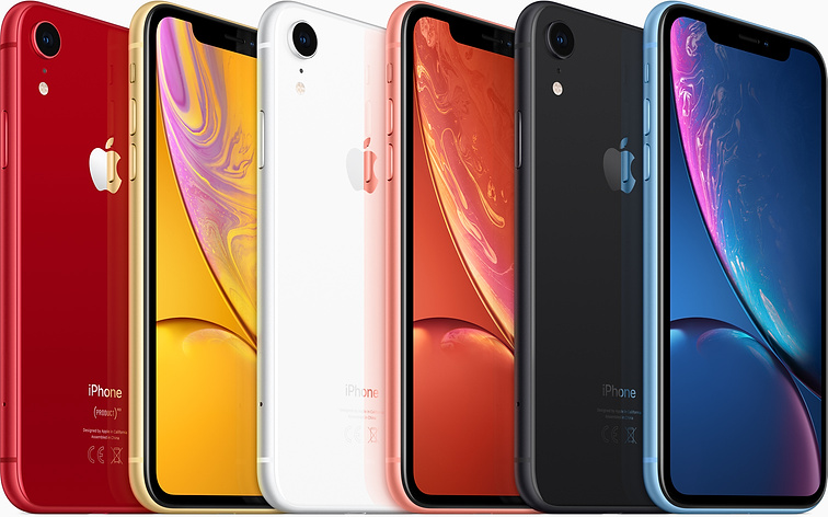 IPhone XR: Everything you need to know!