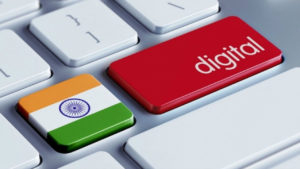 India fights digital colonization