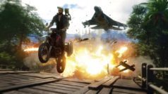 Just Cause 4: What we know so far