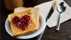 How to take peanut butter and jelly to the next level