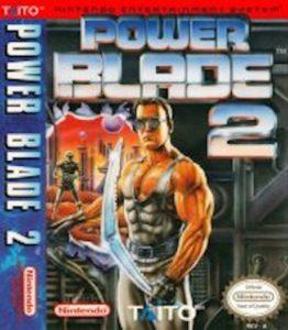 Power Blade 2 NES