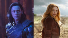 Disney reportedly planning shows for Loki and Scarlet Witch