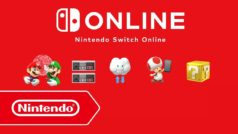 Guide to Nintendo Switch Online